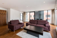 Apartment to rent in Pegaso Building...