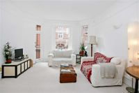 Flat for sale in Kensington Hall Gardens...
