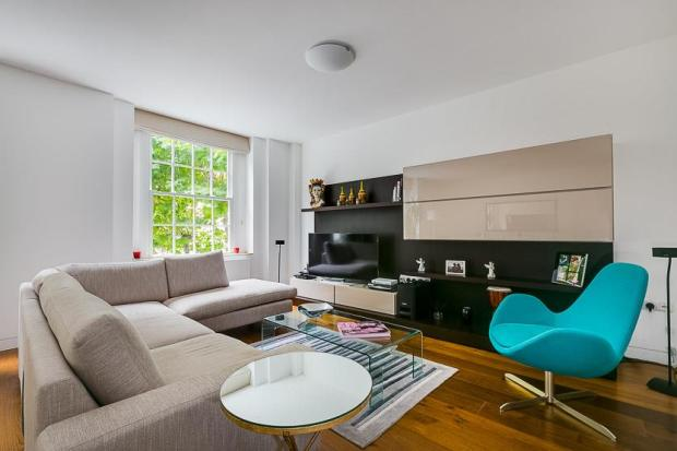 North End House LOW-