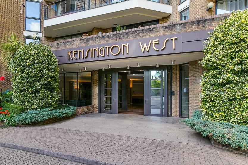 Kensinton West 1 SMA