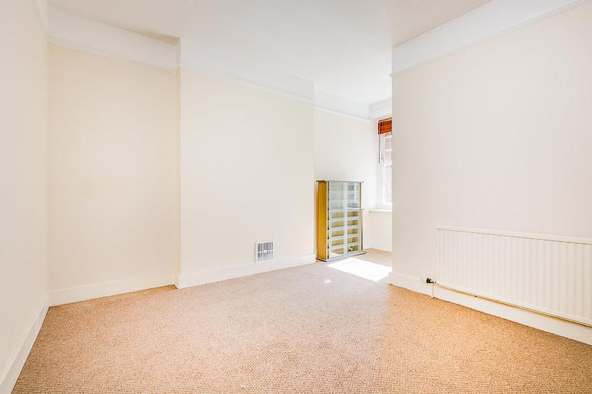College Court Flat S