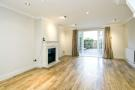 4 bed Terraced property in Harwood Terrace, SW6