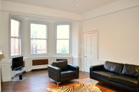 Flat in Egerton Gardens, London...