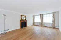 2 bedroom Flat in Chancellor House...