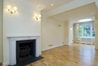 3 bedroom Town House to rent in Bourne Street, London...