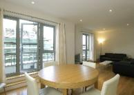2 bedroom Apartment in Guildhouse Street...