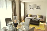Flat to rent in Hyde Park Square, London...
