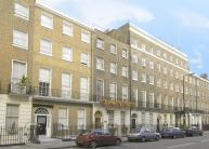 Flat to rent in Upper Berkeley Street...