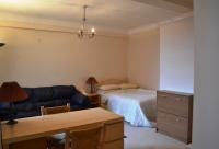 Studio apartment in Mortimer Court Abbey...