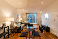2 bedroom Apartment in South Wharf Road, London...