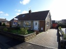 Semi-Detached Bungalow for sale in Crestfield Drive, Elland...