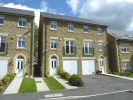 3 bed semi detached house for sale in Silk Mill Chase...