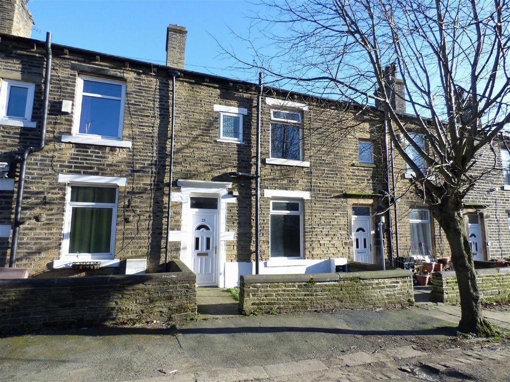 3 Bedroom Terraced House For Sale In Emscote Avenue Savile Park Halifax West Yorkshire Hx1 Hx1