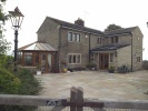 4 bedroom Detached property in Turbury Lane, Greetland...