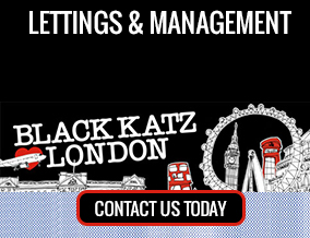 Get brand editions for Black Katz, West Hampstead