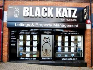 Black Katz, West Hampsteadbranch details