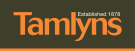 Tamlyns sales & lettings, Bridgwater logo