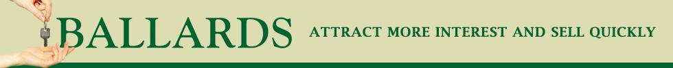 Get brand editions for Ballards Estate Agents , Twyford