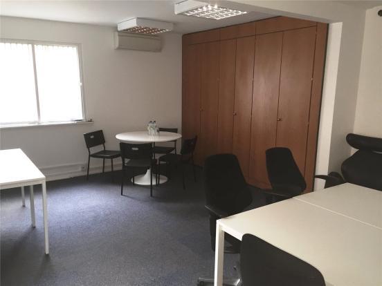 Ground Floor Suite