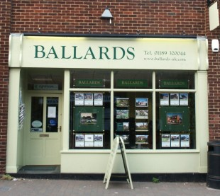 Ballards Estate Agents , Twyfordbranch details