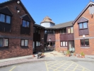 Flat for sale in Kiln Hey, Eaton Road...