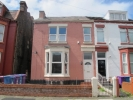 4 bed semi detached home for sale in Lorne Street, Liverpool,