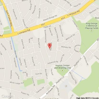 1 Bedroom Flat To Rent In Reeds Mews Reeds Road Huyton