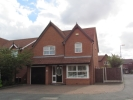 4 bed Detached house in The Bryceway, West Derby...