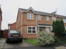 Town House to rent in Hillerton Close...