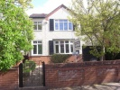 Detached home for sale in Salutation Road...