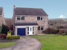 4 bed Detached house in Balmer Hill, Gainford...