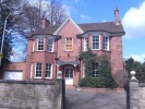 Detached home in Milbank Road, Darlington