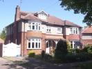4 bed semi detached house in Coniscliffe Road...