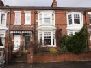 Terraced property for sale in South Parade...