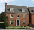 5 bedroom Detached property for sale in Bishops Glade, Neasham...