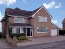 4 bedroom Detached house in Dale Road, Sadberge...