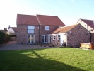 6 bedroom Detached house for sale in Church Row, Hurworth...