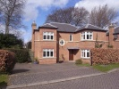4 bedroom Detached property in The Woodlands...