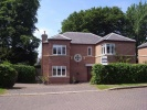 4 bedroom Detached property in P/X The Woodlands...
