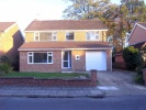 Detached home in Pentland Grove...