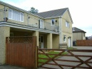 4 bed Detached property in Pheasant Road, Trebanos...