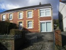 Heol Tawe semi detached property for sale