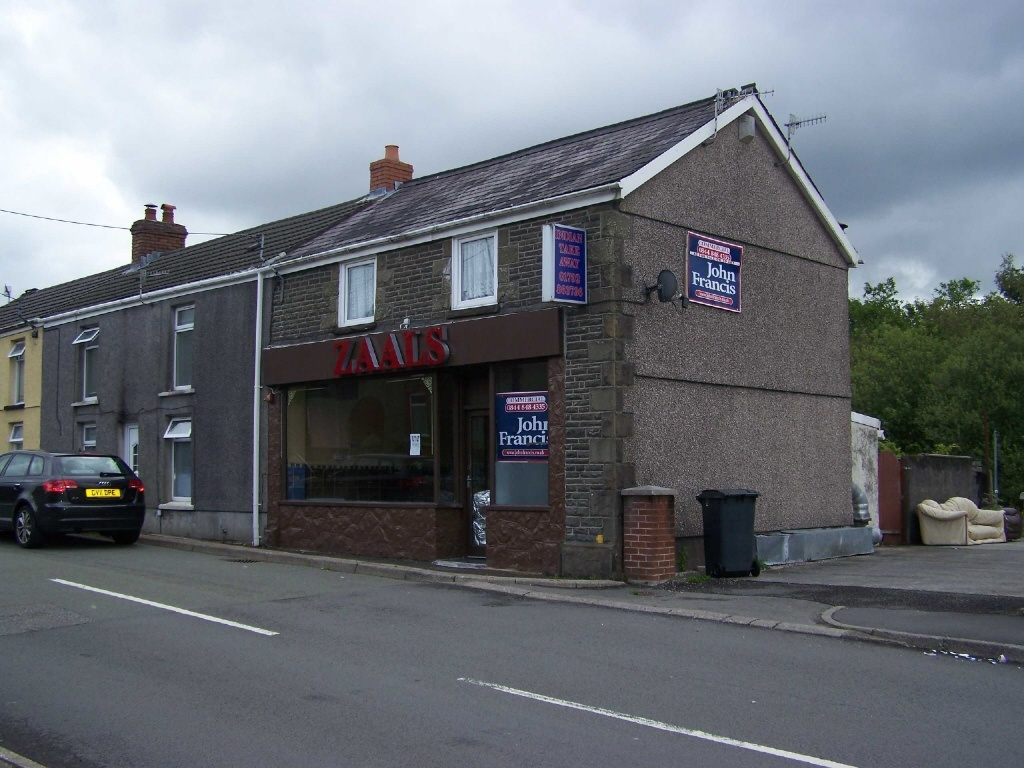 Commercial property for sale in cilmaengwyn road retail for Uniform swimming pool spa and hot tub code 2012 edition