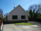 Detached Bungalow in Waungron Road, Clydach...