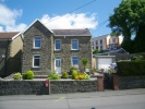 4 bedroom Detached house for sale in Alltwen Hill, Pontardawe...