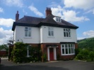 Detached Bungalow for sale in Abercrave, Swansea