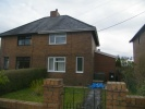 Moorside Villas semi detached house for sale