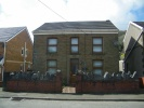 4 bedroom Detached property for sale in Gnoll Road, Godregraig...