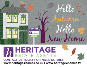 Get brand editions for Heritage Estate Agents , Portishead