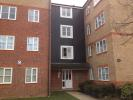 Flat in Webley Court, Sten Close...